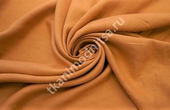 Ткань плательно-костюмная  лен арт.93-262,шир.148 см пр-во Италия