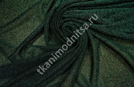 Трикотаж плательный  арт.87-744 пр-во Италия,шир.150 см