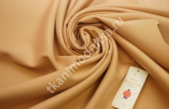 Ткань пальтовая кашемир шерсть E.ZEGNA арт.95-515 пр-во Италия,шир.148 см