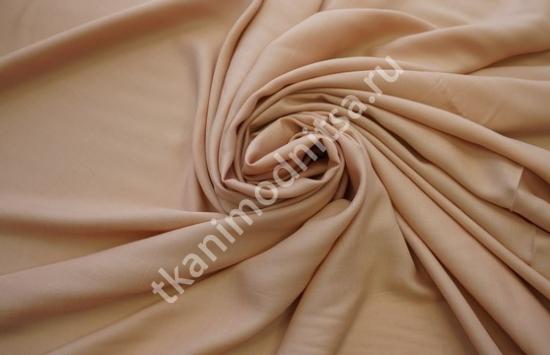 Ткань плательная штапель арт.95-608 шир.142 см пр-во Италия