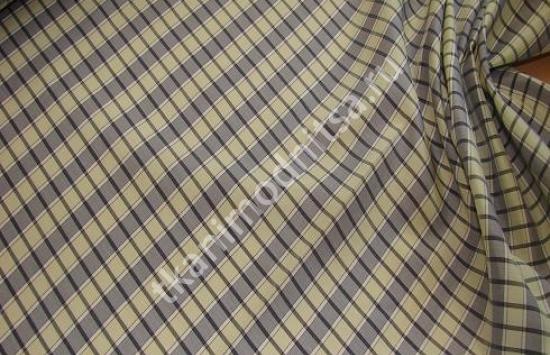 ткань сорочечная арт.81-528,шир.150 см пр-во Италия