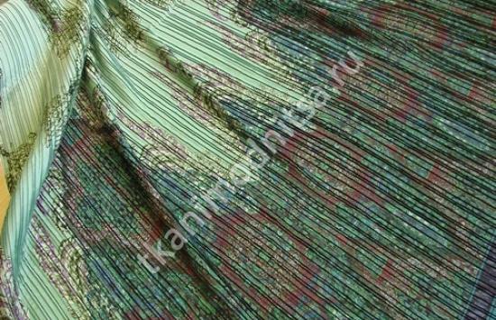 Плиссе арт.85-726 шир.140 см пр-во Италия
