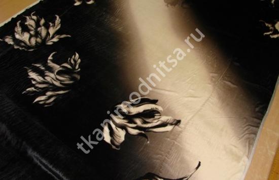 Бархат арт.85-845 шир.140 см пр-во Италия