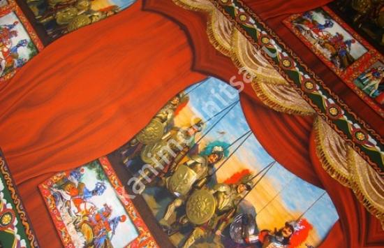 арт.88-381 пр-во Италия,шир.140 см