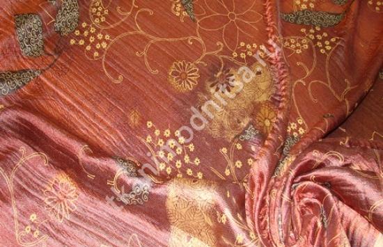 Ткань плательная арт.86-584 шир.140 см пр-во Италия