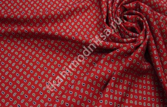 шелк твил арт.88-938 пр-во Италия,шир.140 см
