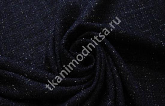 Ткань плательно-костюмная арт.92-214 шир.152 см пр-во Франция