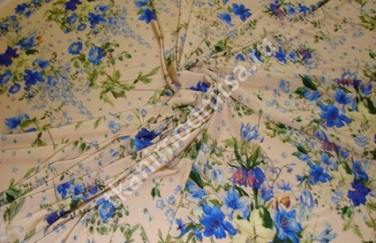 трикотаж арт.90-633,шир.135 см пр-во Италия