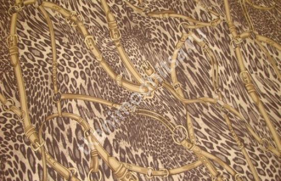 Ткань плательная арт.86-507 шир.150 см пр-во Италия