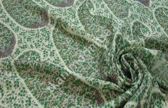 Ткань плательная арт.86-566 шир.150 см пр-во Италия